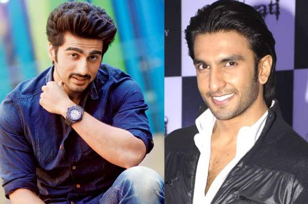 Ranveer- Singh-Arjun-Kapoor