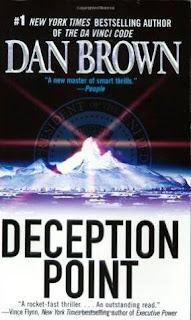 Deception Point by Dan Brown free down pdf