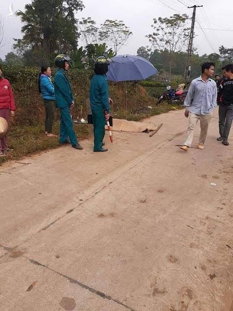 Chân dung nghi phạm gây ra thảm án kinh hoàng khiến 5 người tử vong tại Thái Nguyên