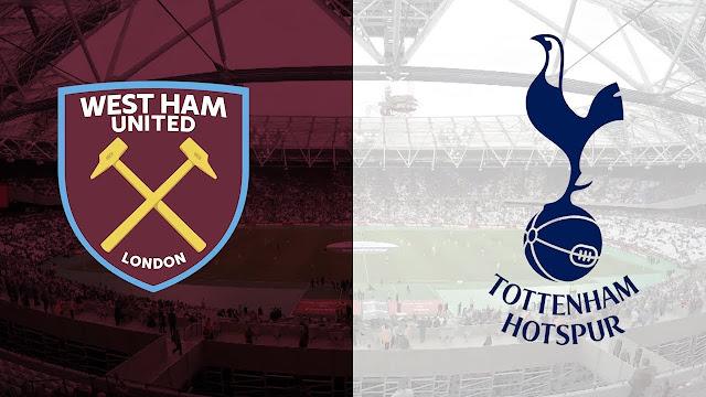 موعد مباراة توتنهام اليوم ضد وست هام يونايتد والقنوات الناقلة لحساب منافسات الجولة 31 من مسابقة الدوري الإنجليزي