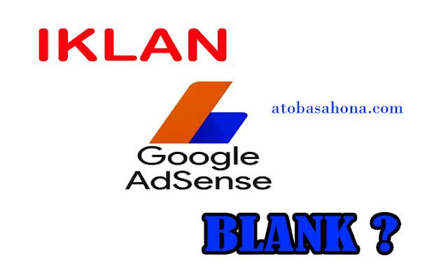 Cara Mudah Mengatasi Iklan Adsense Tidak Tampil di Sebagian Postingan Blog