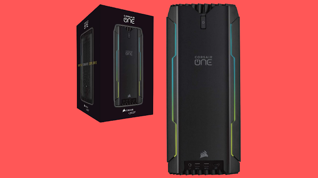 The Best Corsair ONE i164 Compact Gaming PC Review