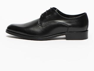 Karl Lagerfeld - Дамски кожени Обувки Urano с лого