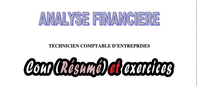 DIAGNOSTIC FINANCIER OFPPT TÉLÉCHARGER PDF