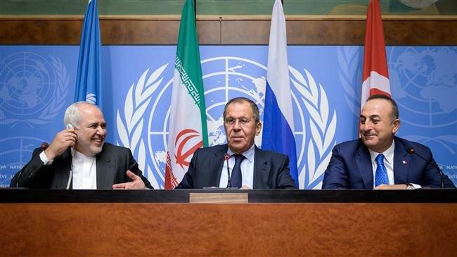 Syria: Dole Ne Kwamitin Tsara Kundin Tsarin Mulki Ya Yi Aiki A Cikin 'Yanci
