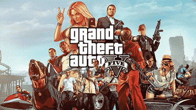 GTA 5 APK Download For Android And GTA 5 OBB File Download