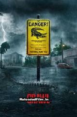 Crawl (2019) Full Movie Download in Hindi BluRay 1080p 720p 480p