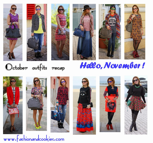 It s time for having a monthly recap...in spite of Fall being here 94d62950af9