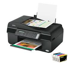 Optimised dpi using Resolution Performance Management  Epson Stylus Office TX300F Driver Downloads