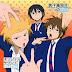 Download Ost : Opening Dan Ending Danshi Koukosei no Nichijou Full Mp3.