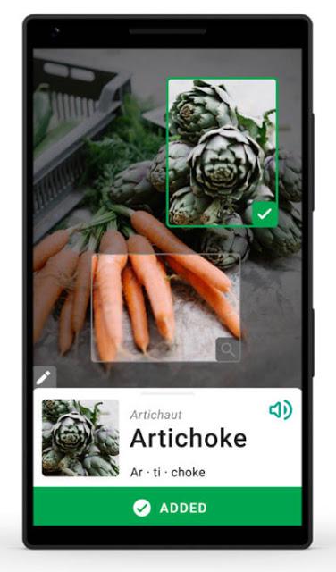 Aplikasi pembelajaran bahasa baru Microsoft menggunakan kamera ponsel