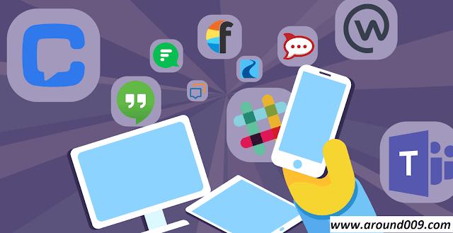 تطبيقات دردشة مع الغرباء – تطبيقات للتحدث مع أشخاص مجهولين(تطبيقات تعارف)