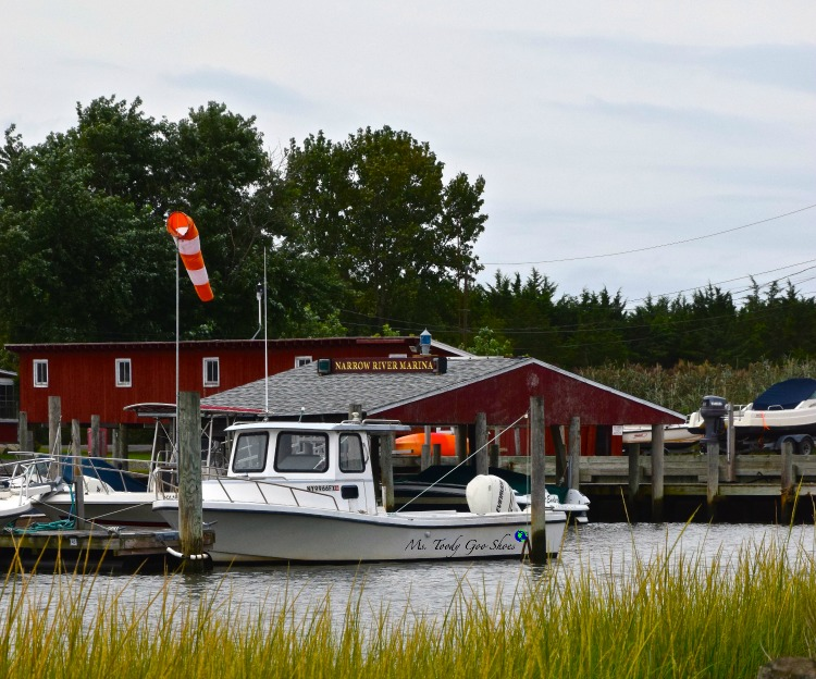 Wineries, farm stands, beaches, marinas, nature preserves and more. The North Fork of Long Island is a special kind of paradise. | Ms. Toody Goo Shoes #northfork #greenport