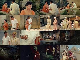 El tigre de Esnapur (1959) Der Tiger von Eschnapur