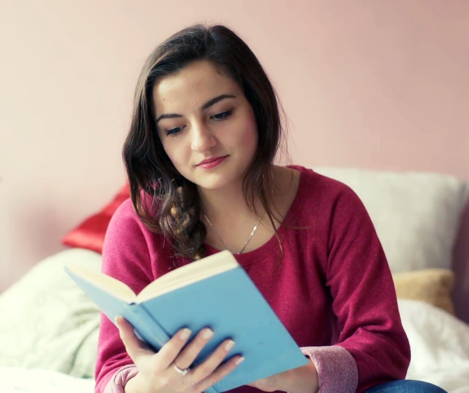 A literatura teen