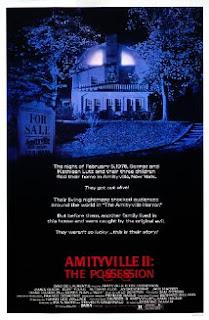 Amityville II: La Posesión (1982)