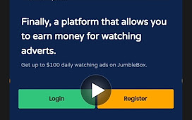 How to Sign up and Earn Bitcoins Daily 100% Legit - Jumblebox Investment