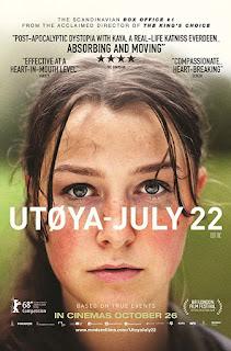 Utoya July 22