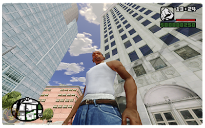 GTA San Andreas RenderX 2.0 Final ENB Mode