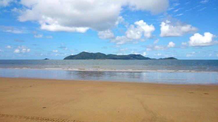 exploring islands, Mission Beach, Australia, Euriental