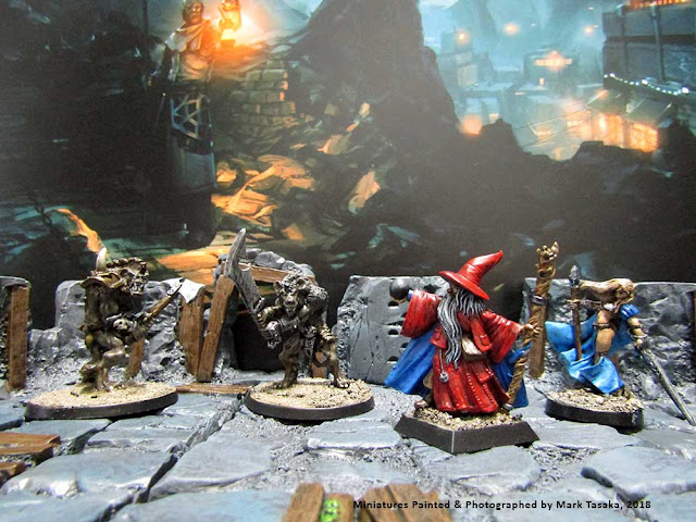 Basic Fantasy RPG Magic User Version 2