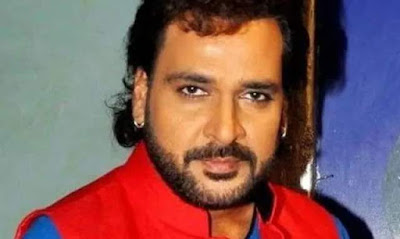 Indian Film and TV Actor