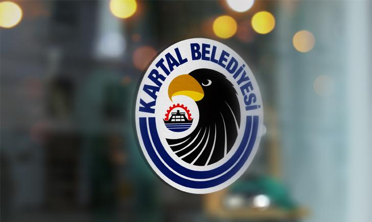 İstanbul Kartal Belediyesi Vektörel Logosu