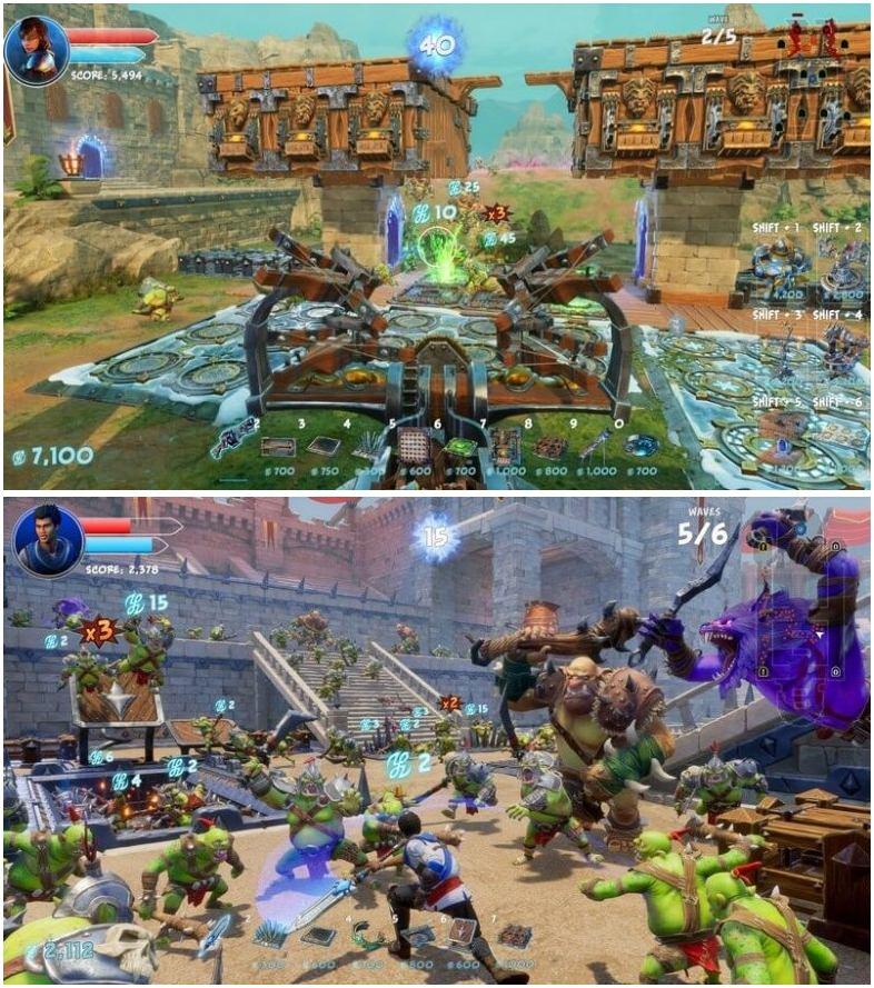 تنزيل Orcs Must Die 3 ، تحميل لعبة Orcs Must Die 3 ، تحميل لعبة المغامرة Orcs Must Die 3 للكمبيوتر ، تنزيل Orcs Must Die 3 للكمبيوتر ، تحميل لعبة المغامرة Orcs Must Die 3 للكمبيوتر برابط مباشر ، تحميل لعبة Orcs Must Die 3 للكمبيوترمجانا