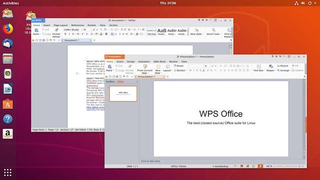 WPS Office 2019 v11.2.0.9327