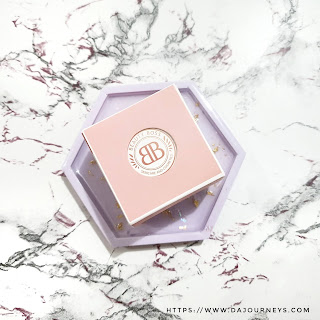 Review Boss Babe Beauty Blend by Beauty Boss