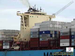 Maersk Laguna