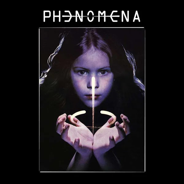 Phenomena - Phenomena (1985, Hard Rock, Rock Progressivo)