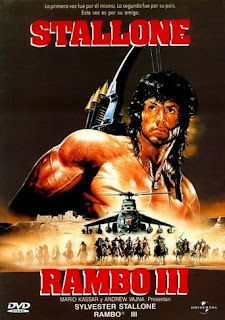 Baixar Rambo III Torrent Dublado - BluRay