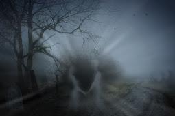 KatanyaIndigo: Seberapa Takut Saya Diikuti Makhluk Halus?