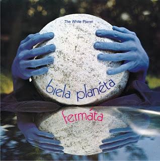 Fermáta - 1981 - Biela Planéta = The White Planet