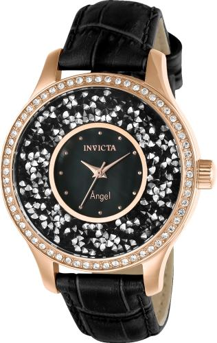 Invicta Watch From My Gift Stop And Barbies Beauty Bits