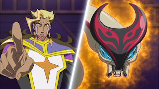 Yu-Gi-Oh! VRAINS - 91 Subtitle Indonesia and English
