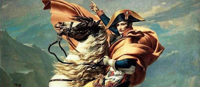 Napoleon Bonaparte y la segunda coalicion antifrancesa