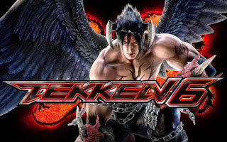 Download Tekken 6 Iso Psp File for android
