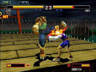 Download Bloody Roar 2 Full RIP