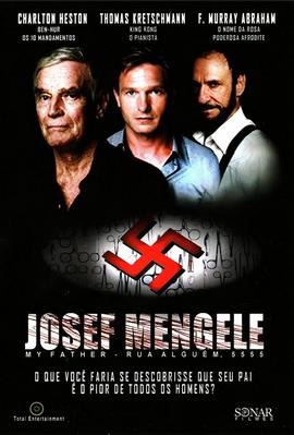 Josef Mengele Dublado