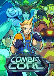 Combat Core Torrent (PC)