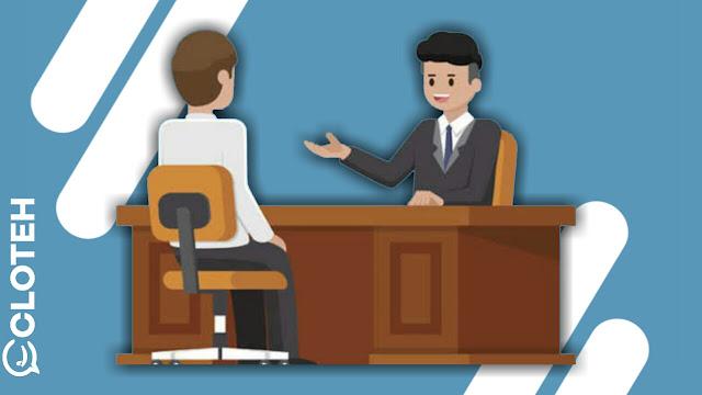 Cara ampuh menghadapi HRD saat tes Wawancara Kerja