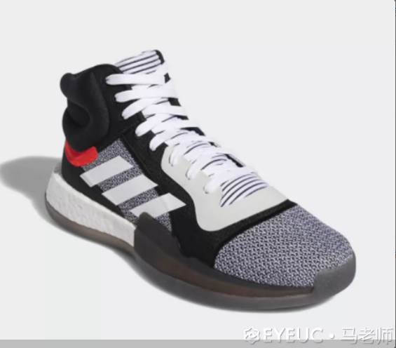 NBA 2K21 Adidas Marquee Boost by Teacher MA