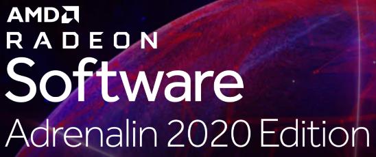 라데온 2020 드라이버 테스트 결과 및 클린업 설치 방법