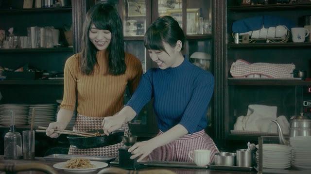 Keyakizaka46 Tuning