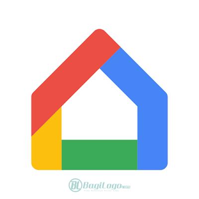 Google Home Logo Vector