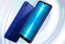Honor Play 8A Resmi Dirilis, Pesaing Xiaomi Mi Play dengan MediaTek Helio P35