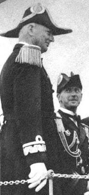 Jozef Unrug Polish Vice Admiral