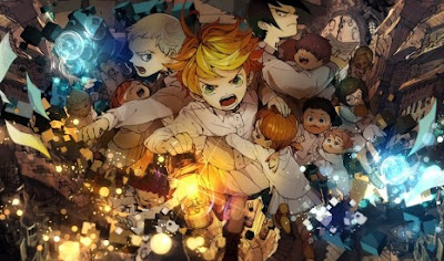 Promised Neverland Season 2 Episode 9 English Subbed